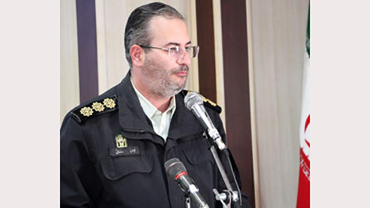 دستگیری دومین سارق موبایل قاپ در بهارستان