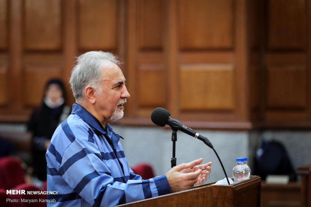 محکومیت دوباره محمدعلی نجفی به قتل عمد/ حکم ۶.۵سال حبس خلاف رای دیوان عالی است