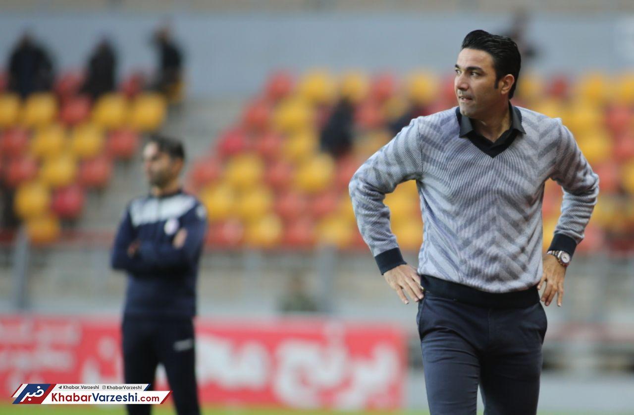 مصاحبه کاپیتان سابق تیم ملی ایران با روزنامه اسپانیایی
