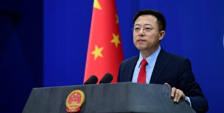 واکنش چین به اعلام خروج آمریکا از معاهده «آسمان باز»