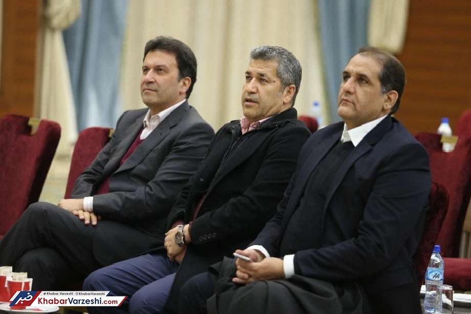 وزارت در انتظار استعفای عضو هیئت مدیره پرسپولیس!