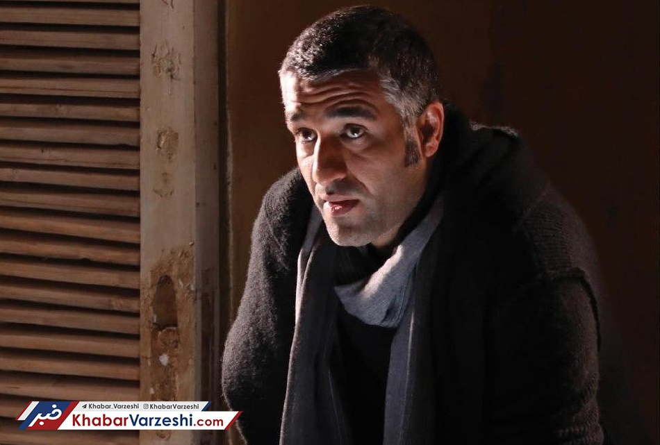 پژمان جمشیدی: شهرت و موفقیت امروزم را مدیون پروین و فوتبالیها هستم