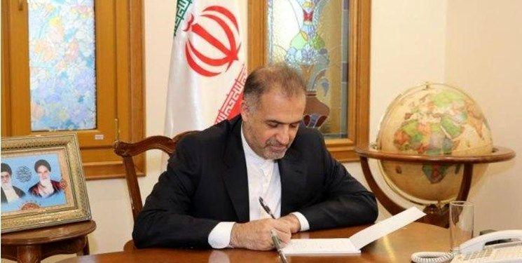 هرگونه اقدام احمقانه علیه تانکرهای ایرانی برای عاملان آن پشیمان کننده خواهد بود