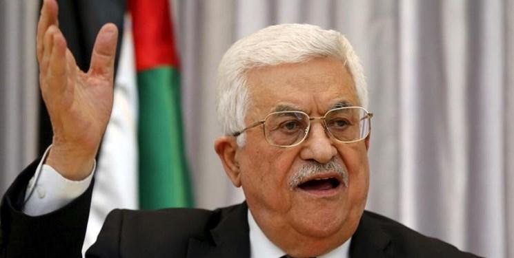 هشدارمحمود عباس به رژیم صهیونیستی توافقها و تفاهمنامهها با این رژیم و دولت آمریکا را لغو میکنیم