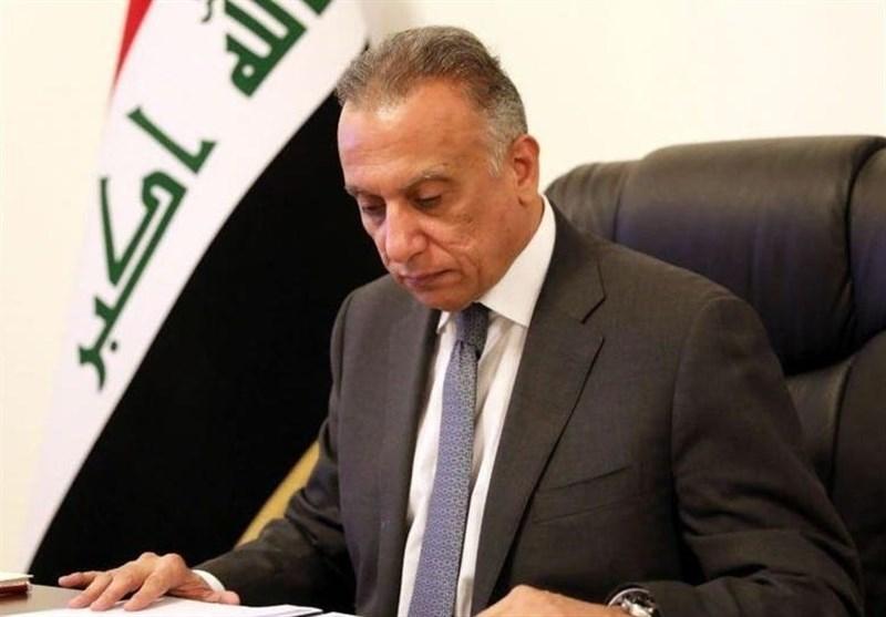 در جلسه رایگیری پارلمان عراق به کابینه الکاظمی چه گذشت؟