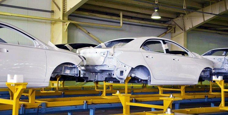 نشست ویژه کمیسیون صنایع مجلس حول قیمت خودرو