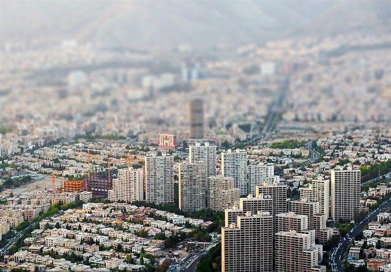 قیمت آپارتمان در مناطق مختلف تهران مورخ ۲۲ اردیبهشت ۹۹