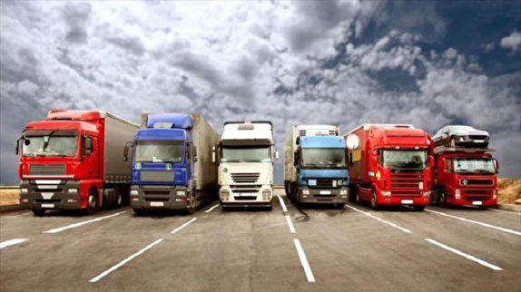 پیگیری مشکلات کامیون داران در رابطه با لاستیک و قطعات یدکی