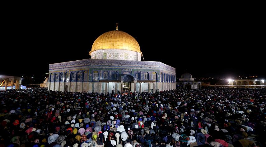 آداب و رسوم گوناگون شب قدر در کشورهای مختلف اسلامی