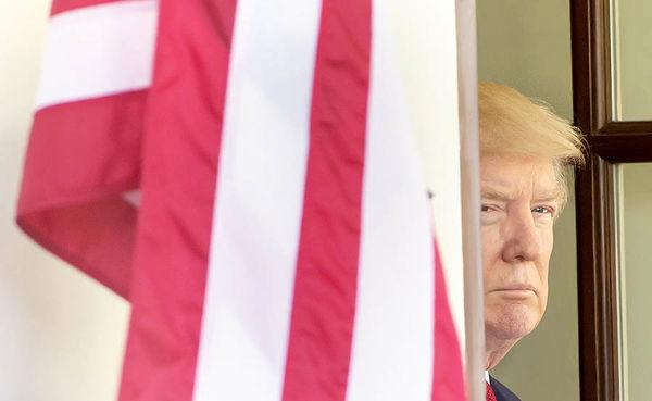وضعیت متزلزل ترامپ پنج ماه قبل از انتخابات