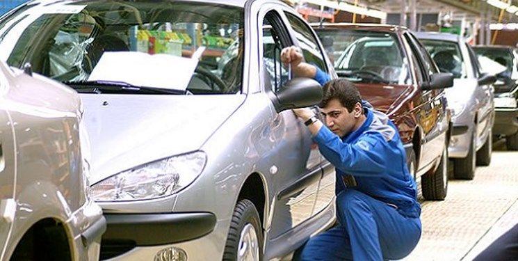 تحویل ۱۲ هزار دستگاه خودرو به مشتریان