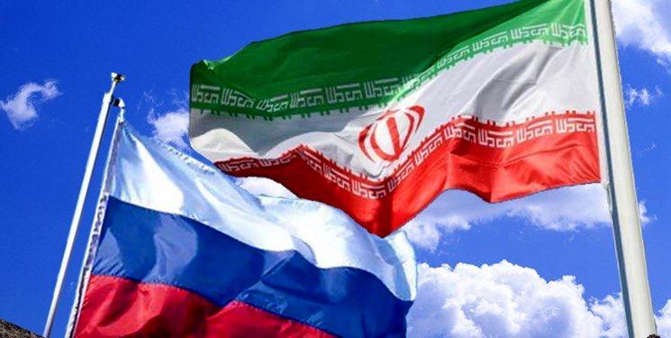 نیروگاه هستهای بوشهر پرچمدار همکاری ایرانوروسیه است