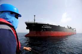 هشدار: تهدید به استفاده قریب الوقوع آمریکا از نیروی نظامی علیه نفتکش های ایرانی