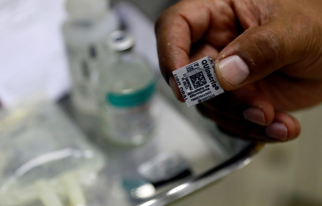 فرانسه استفاده از داروی مالاریا برای درمان کرونا را ممنوع کرد