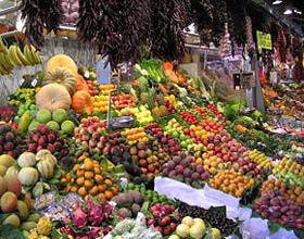 وضعیت تولید محصولات کشاورزی روز به روز بهتر می شود