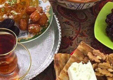 تغذیه در ماه رمضان چگونه باید باشد تا نه تنها برای سلامتی مضر نباشد بلکه مفید هم باشد؟
