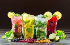 رفع تشنگی در ماه رمضان/با خوردن این 5 نوشیدنی در ماه رمضان تشنه نمیشوید
