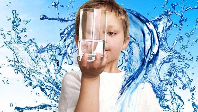 آب مصرفی از افطار تا سحر