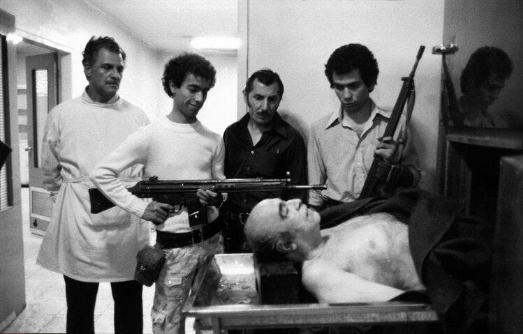 نقل روایتی تازه از اعدام هویدا از زبان وزیر دادگستری وقت