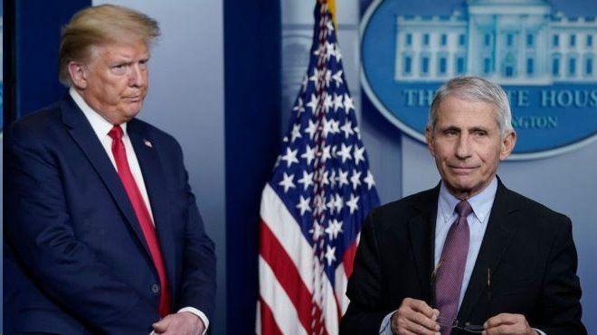 در دو هفته گذشته شماری از کارکنان کاخ سفید به کرونا مبتلا شدهاند.