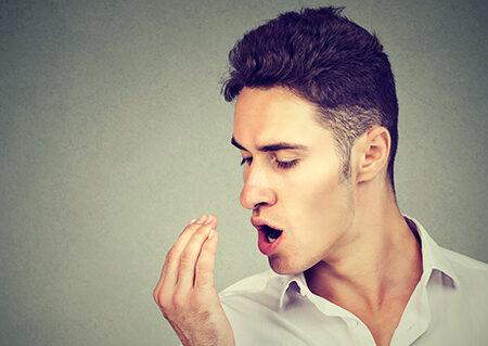 علت بوی بد دهان در ماه مبارک رمضان