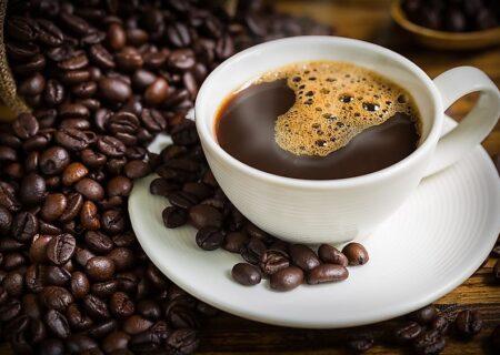 خواص مصرف قهوه؛ سرشار ازآنتی اکسیدان ها و مواد غذایی مفید