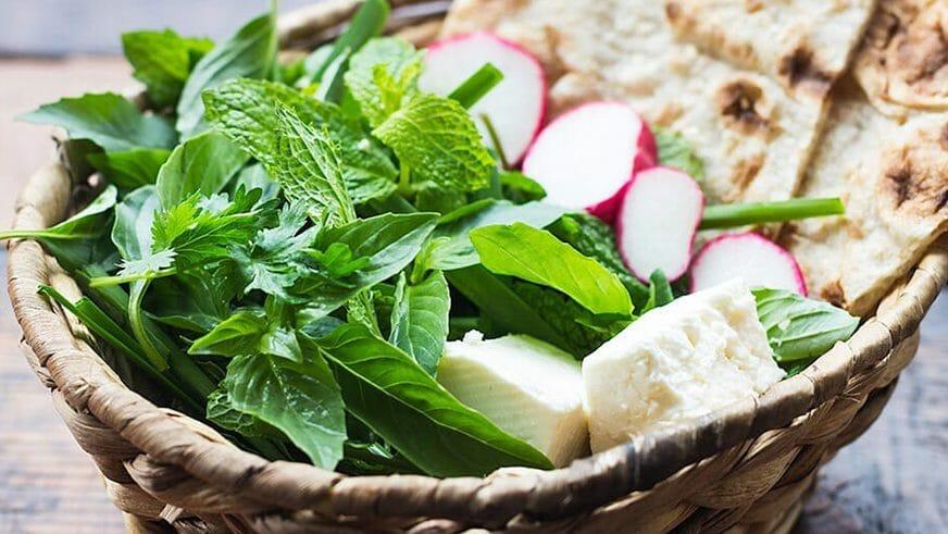 طب سنتی و غذاهای رمضان