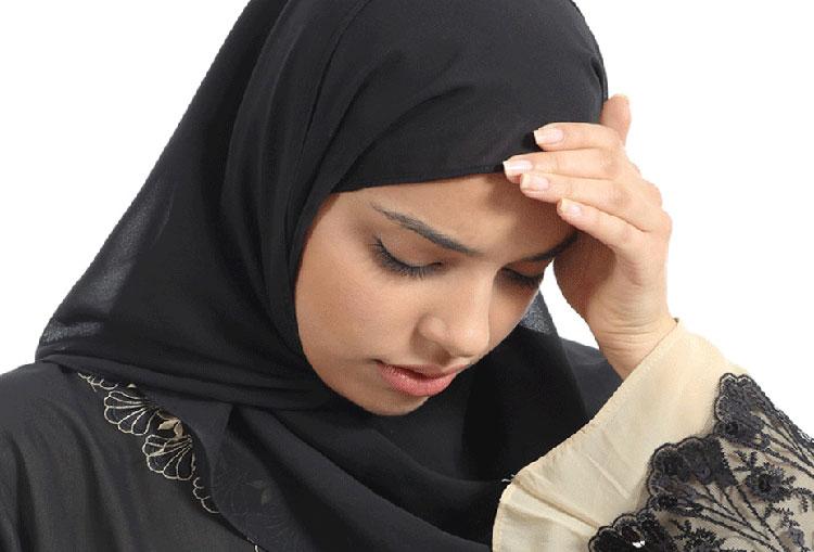 سردرد در ماه رمضان، از علت تا درمان