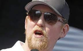راب اونیل، قاتل اسامه بن لادن