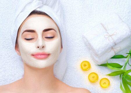 انواع ماسک خانگی ، برای داشتن پوستی روشن
