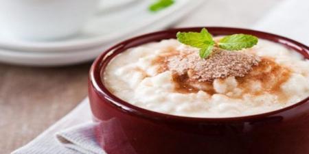 طرز تهیه شیر برنج/افطاری شب سیزدهم