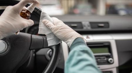 با دستکش هم خیالتان راحت نباشد