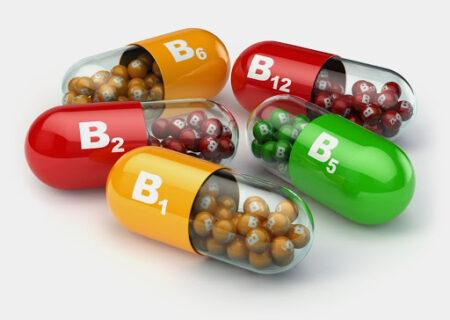 مکمل های غذایی؛ بهترین روش برای دریافت ویتامین ها و مواد معدنی