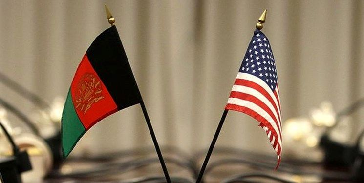 خروج ۴هزار نظامی آمریکایی از افغانستان