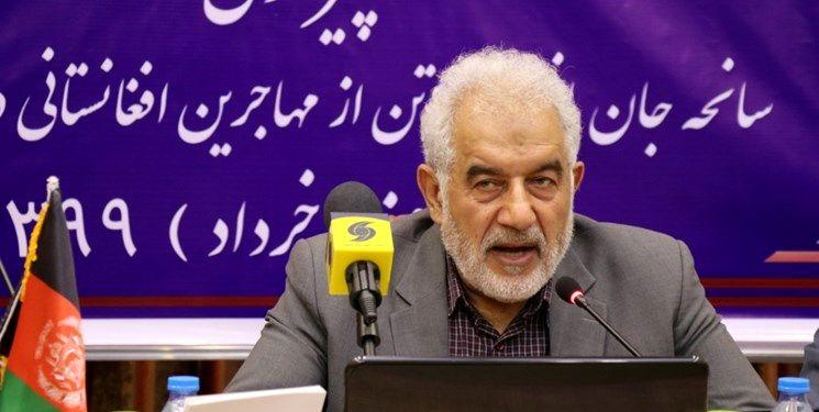 آمریکا بهدنبال مخدوش کردن روابط ایران و افغانستان است