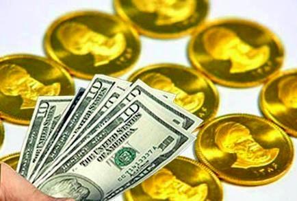 گزارش اقتصادنیوز از بازار طلاوارز پایتخت؛ دلاروسکه به مرزهای حساس رسیدند/ شگرد بازارساز علیه نرخ آزاد