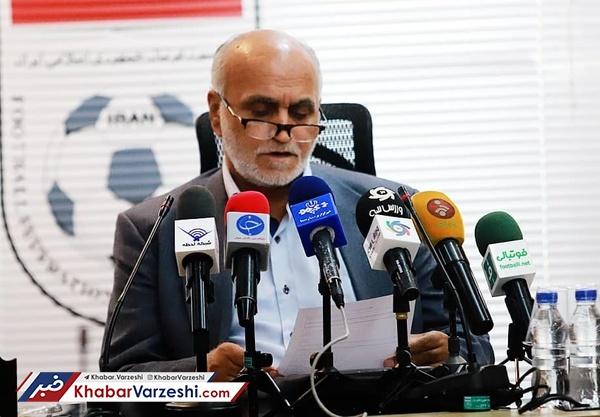 حمله مدیرعامل اسبق استقلال به نماینده مجلس