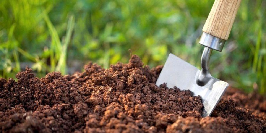ساخت دستگاه رطوبتسنج خاک