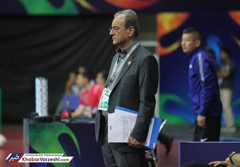 داستان ایمیل شخصی عباس ترابیان در فدراسیون فوتبال چیست؟