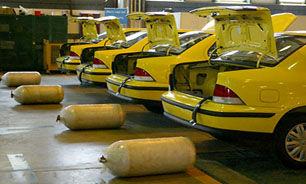 فاز بعدی؛ دوگانه سوز کردن تاکسیهای اینترنتی