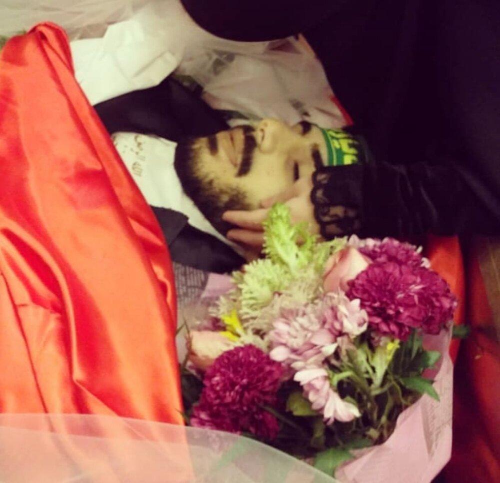روایتی عجیب از دختری که نامزدش را تقدیم حضرت زهرا (س) کرد + تصاویر