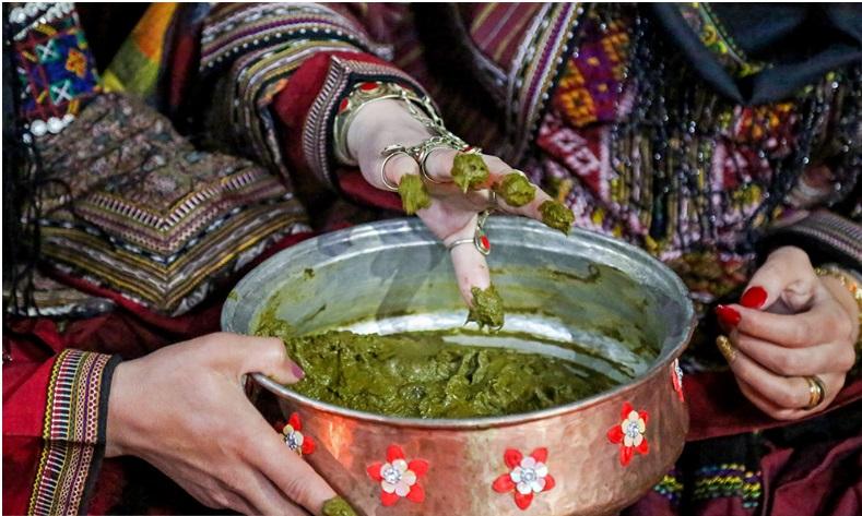 عروسی در کلات نادری استان خراسان رضوی + تصاویر