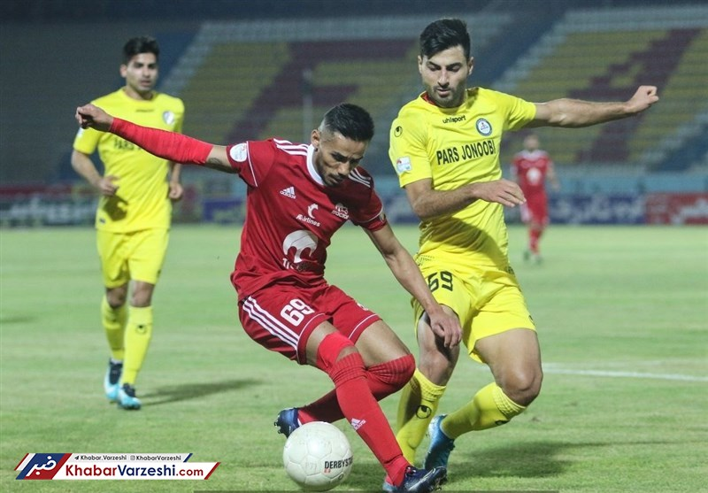 فخرالدینی: اکثر تیمها موافق تعیین قهرمان و تعطیلی لیگ هستند