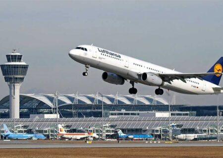 خودکشی مرد جوان در فرودگاه امام خمینی «ره»