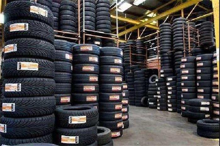 توزیع ۲۷۰ هزار حلقه لاستیک در سامانه جامع راهداری