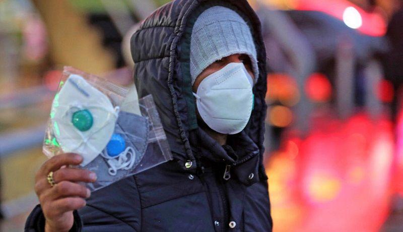 الزام شهروندان آبادانی به استفاده از ماسک