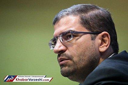 مجلس در بحث کفاشیان وزیر ورزش را نشانه میگیرد