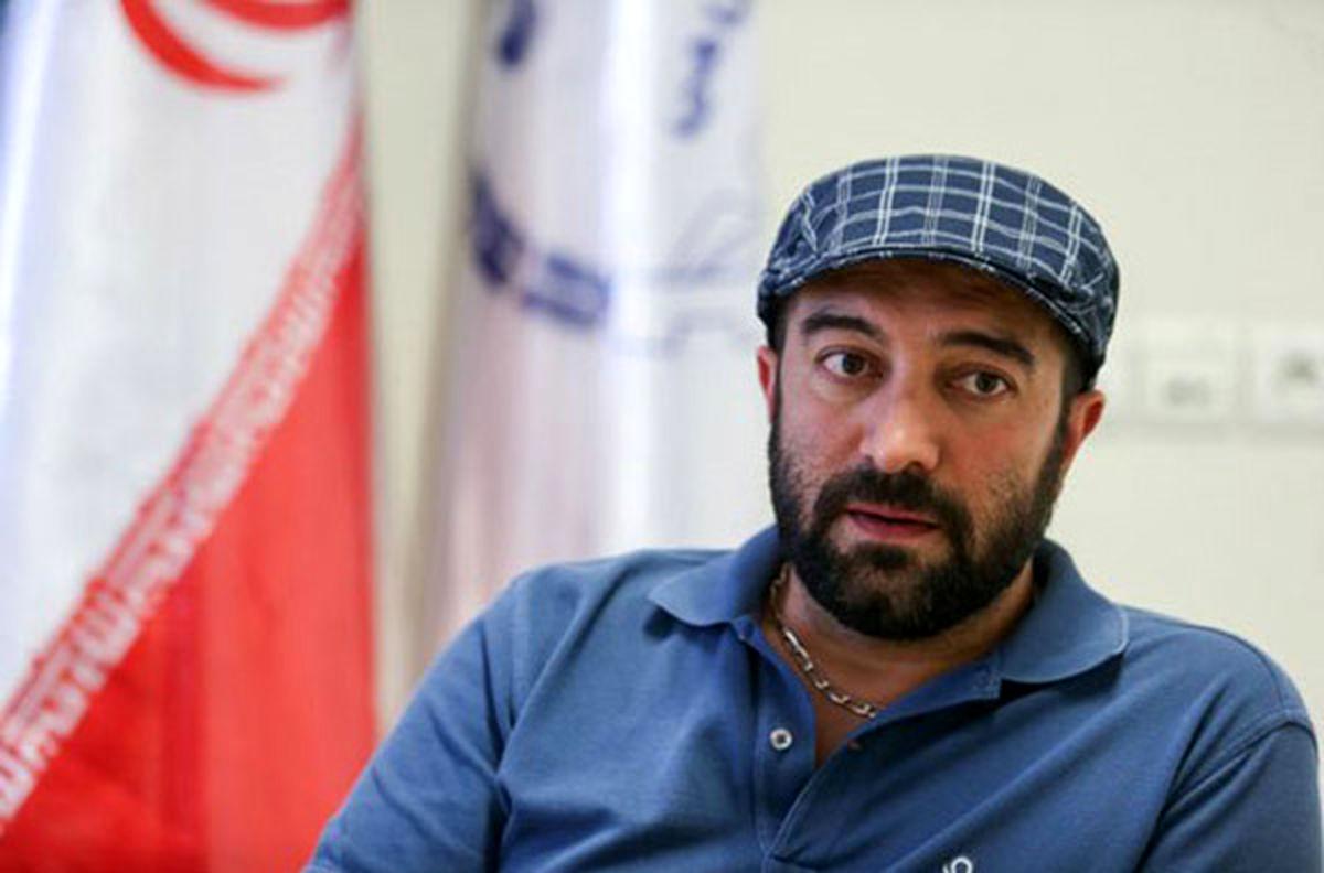 مجید صالحی در تلویزیون ممنوع التصویر شد + فیلم
