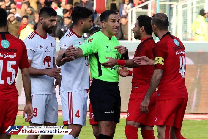 نامه جدید هفت باشگاه به فدراسیون؛ از شرکت در ادامه بازیها معذوریم