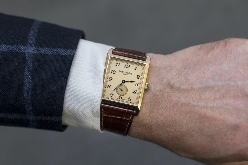نتیجه جالب یک تحقیق در مورد کسانی که  ساعت مچی میبندند